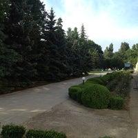 Photo taken at Atelika Tavrida by Юлия О. on 5/31/2012