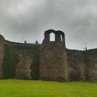 Foto tomada en Muralla Romana por Antonio el 2/6/2012
