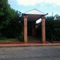 Foto tirada no(a) Carmelitas Center por Sebastián C. em 5/18/2012