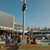 Photo taken at Splendour Of The Seas by Sara F. on 7/28/2012