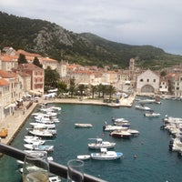 Photo taken at Adriana, hvar spa hotel by Big N. on 6/9/2012