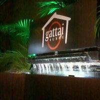 Photo taken at Gattai Sushi by Caroline P. on 3/25/2012