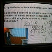 Photo taken at Marcato Cursos Juridicos by Carla V. on 7/17/2012