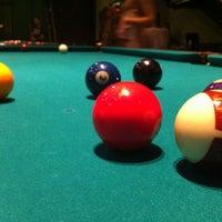 Foto tirada no(a) Bahrem Pompéia Snooker Bar por Sergio N. em 7/28/2012
