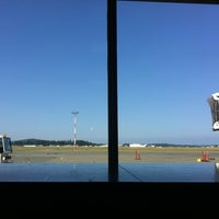 Photo taken at Victoria International Airport (YYJ) by Jc R. on 7/10/2012