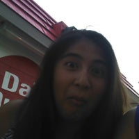 Photo taken at Dairy Queen by Rico L. on 7/11/2012
