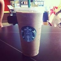 Photo taken at Starbucks by Nathan H. on 7/20/2012