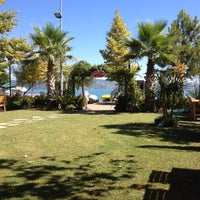 8/30/2012 tarihinde Yunusziyaretçi tarafından Gülizar Bahçe'de çekilen fotoğraf