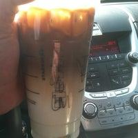 Photo taken at Starbucks by Jeff H. on 2/26/2012