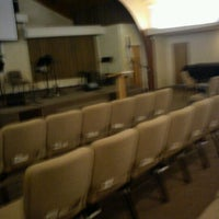 Photo taken at Cavalry Baptist Church by Miguel W. on 2/21/2012