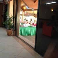 Photo taken at Playa Del Este Sanctuary Private Resort by Shivani R. on 8/25/2012