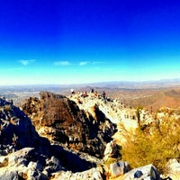 Photo taken at Piestewa Peak by Steve D. on 2/9/2012