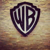 Photo taken at Warner Bros. Records by Suze on 5/17/2012