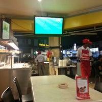 Photo taken at Restoran Darussalam by Lukas on 8/12/2012