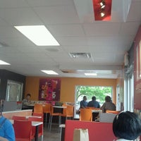 Photo taken at Taco Bell by Jim B. on 4/20/2012