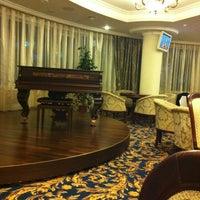 Снимок сделан в Отель Онегин / Onegin Hotel пользователем Dmitriy R. 9/6/2012