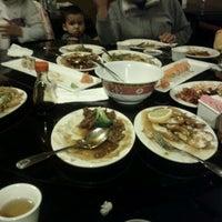 Photo taken at Mandarin Inn by Edgard S. on 2/13/2012