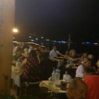 Photo taken at Mehtap Restaurant by Murat E. on 7/11/2012