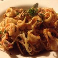 Photo taken at Pasta Pane Rustic Italian Bistro by Bill on 7/12/2012