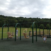 Photo taken at Spain Park Playgrounds by umesan on 5/12/2012