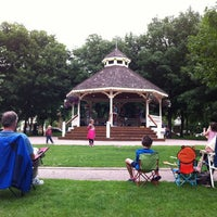 Photo taken at Chaska City Park by Christopher F. on 6/16/2012