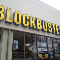 Photo taken at Blockbuster by Hector R. on 6/15/2012