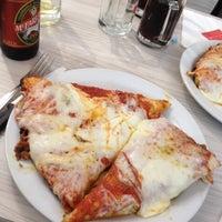 Foto scattata a Pizzeria Spontini da gu-ti il 5/3/2012
