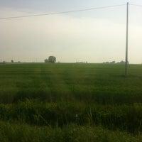 Photo taken at Ro by Orazio S. on 4/30/2012