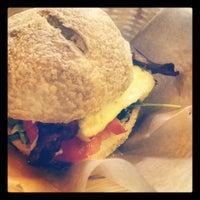 Das Foto wurde bei Flour Bakery & Cafe von Nick S. am 7/21/2012 aufgenommen
