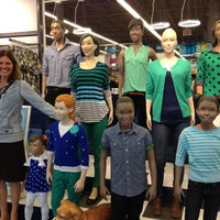 Photo taken at Old Navy by Sheryl S. on 8/11/2012