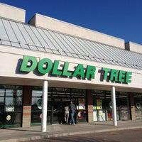 Photo taken at Dollar Tree by Harjit on 3/20/2012