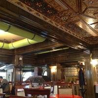 4/19/2012 tarihinde Nübüvvet G.ziyaretçi tarafından Tarihi Emirşeyh Köftecisi'de çekilen fotoğraf