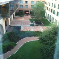 Photo taken at AT&T Executive Education and Conference Center by Alyson A. on 8/30/2012