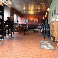 8/14/2012にGrant C.がMain Street Caféで撮った写真
