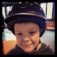 Photo taken at High Hopes Therapeutic Riding by Lindsay M. on 3/16/2012