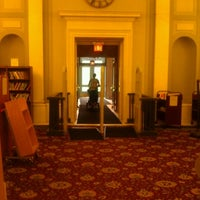 Photo taken at New Haven Free Public Library by Bianca B. on 5/15/2012
