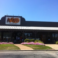 Photo taken at Cracker Barrel Old Country Store by Corey P. on 7/21/2012
