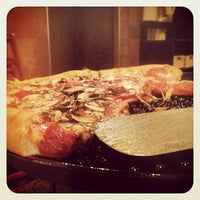 Photo taken at Best New York Pizza by Alexis L. on 4/25/2012