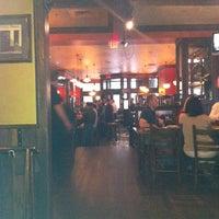 Photo taken at Siné Irish Pub & Restaurant by Publio M. on 4/20/2012