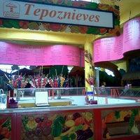 Foto tomada en Tepoznieves por Gabs V. el 7/31/2012