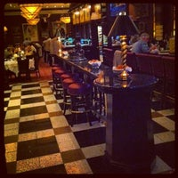 Photo taken at The Capital Grille by Carter S. on 5/8/2012