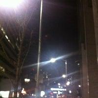 Photo taken at SK마케팅앤컴머니 / SK M&C by YongJune C. on 4/17/2012