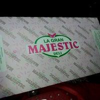 Photo taken at La Gran Majestic by Roger H. on 7/15/2012