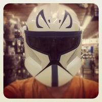 Photo taken at Walmart Supercenter by Glen M. on 2/17/2012
