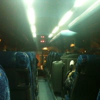 Photo taken at National Express by Francis A. on 6/1/2012