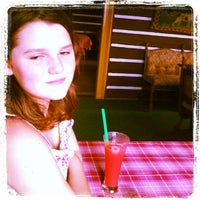 Photo taken at Krausovy Boudy by Harry V. on 8/21/2012