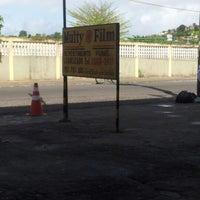 Photo taken at MultyFilm by Pollyana Larissa S. on 8/4/2012