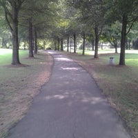 Photo taken at Freedom Park by Chris P. on 8/18/2012