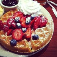 Photo taken at Bill's Cafe by Vicki T. on 8/10/2012