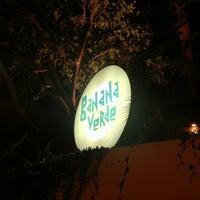 Foto tirada no(a) Banana Verde por Marco C. em 4/15/2012